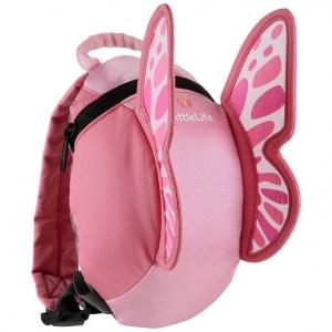 LittleLife gyerek hátizsák pillangó - kiddiez LittleLife angol világmárka  már Magyarországon is! Szóval a . b7305713b2